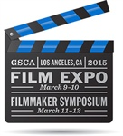 GSCA 2015 Film Expo and Filmmaker Symposium