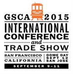 GSCA 2015 International Conference and Trade Show