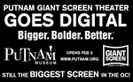 Putnam Museum and Giant Screen Theater Grand Re-Opening