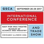 GSCA 2017 International Conference and Trade Show