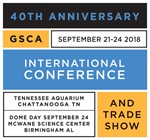 GSCA 2018 Conference