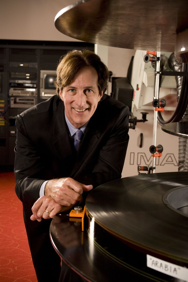 Mike Day, Science Museum of Minnesota EVP and Industry Innovator, to